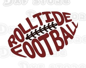 roll tide svg etsy rh etsy com university of alabama clipart free university of alabama football clipart