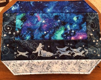 Northern Themed and Christmas Placemats