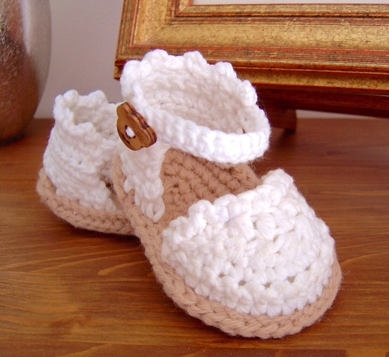 Crochet pattern baby espadrille sandals instant download baby crochet pattern baby espadrille sandals instant download baby shoes pattern written in english photo tutorial dt1010fo