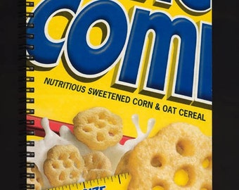Think Again Notebook- Honey Comb