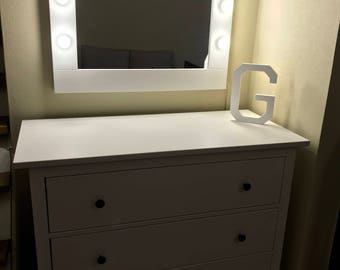 Spiegel Verlichting Ikea : Make up spiegel met verlichting ikea. perfect cheap ikea blvik de