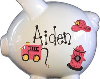 Kids Piggy Bank