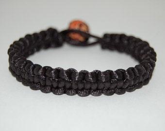 Dragon Head Bracelet,Men Macrame Bracelet,Square Knot Hemp Bracelet ,Surfer Bracelet, Yoga Bracelet, Pray,Mens Bracelet, Man,Gife for Him
