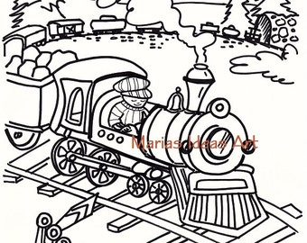 felicity merriman coloring pages - photo#7