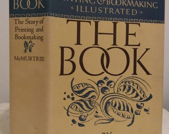 THE BOOK (1943) [3rd Revised Hardcover Edition]