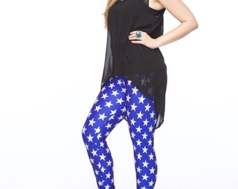 Super Stars Leggings