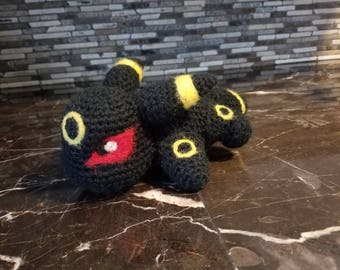 Crochet Umbreon