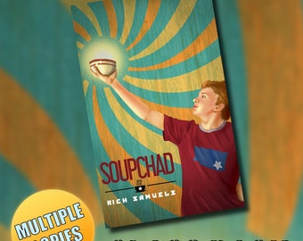 "SPECIAL CLASS PACK: ""SoupChad"""