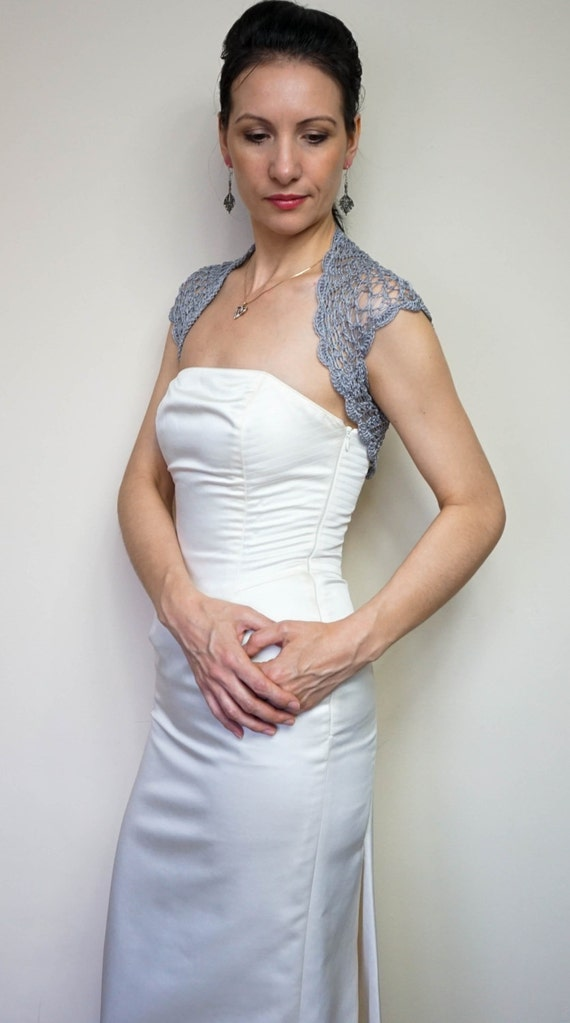 Weddings Shrugs Boleros Weddings Bridal Accessories lace