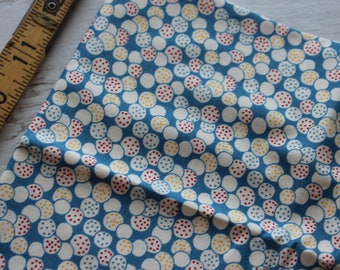 Punctuation Fabric by American Jane Patterns Sandy Klop for Moda FQ Fat Quarter