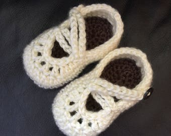 Sweet Mary Janes, Baby Girl Shoes, Spring Baby Shoes, Baby Girl Dress Shoes