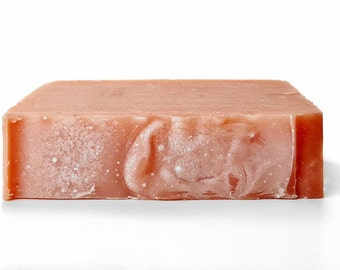 Calamine + Clay Soap / spring break essential
