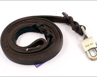leash for dog