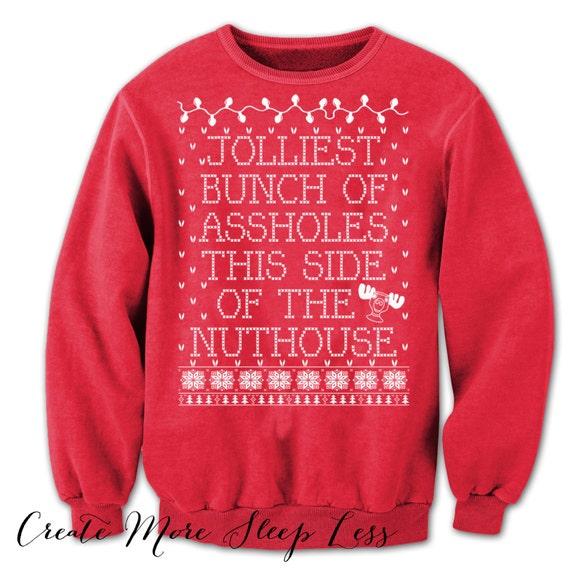 christmas vacation sweater tacky christmas sweater griswold - Griswold Ugly Christmas Sweater