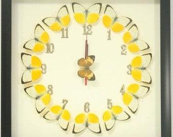 16x16  clock