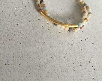 The Harper Necklace/Bracelet