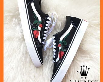 blumen patches vans