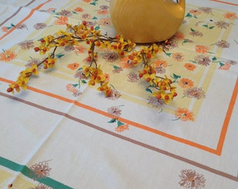 Startex tablecloth