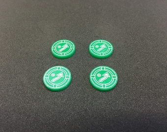Evade Tokens | Star Wars X-Wing Miniatures