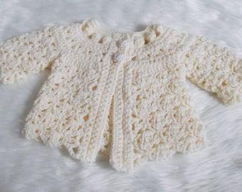 Vintage Rose Sweater