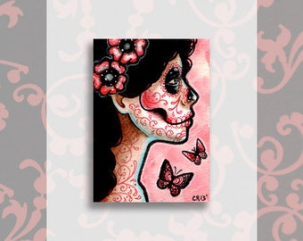 Limited Edition ACEO   Art Print   17 of 25