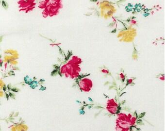 Liberty fabric Tana Lawn 1 meter - Elisabeth Porcelaine