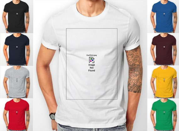 Missing Image Logo cooltshirt.jpeg Tee shirt T-Shirt