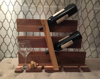 Wine Rack - LOCAL PICKUP ONLY