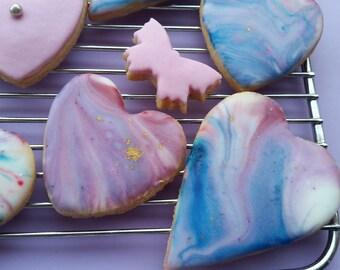 Handmade Butter Cookies