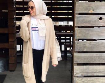 Luxury Lace Hijab Wrap
