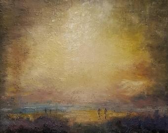 Painting Impressionism LEDRAIT