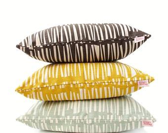 Cushion cover  - Woodpile