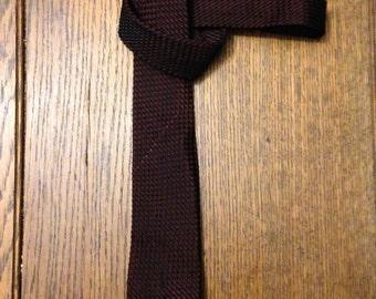 Currie Necktie