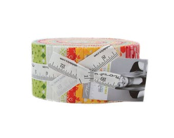 Mama's Cottage jelly roll