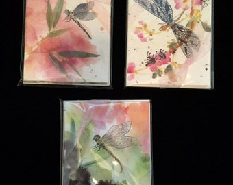 Dragonfly Card Sets