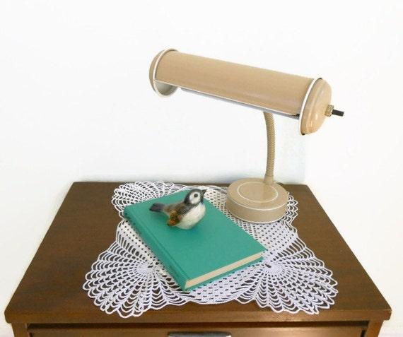 1960's decor style 1960's desk lamp vintage office ideas