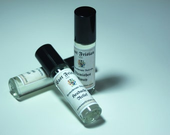 Aromatherapy Roll-Ons / Minor Boo Boos