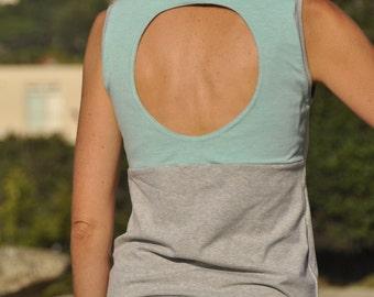 Circle Back Vest