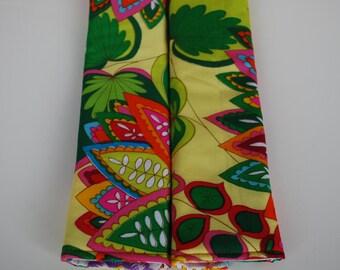 seatbelt covers car 1 pair hawaii,flowers