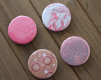 Assorted Valentines Day Magnets