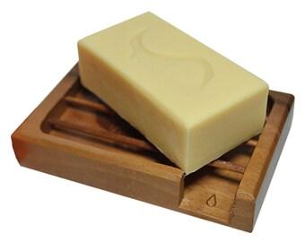 "Goat Milk Soap with Honey - Dermatest ""Excellent"""