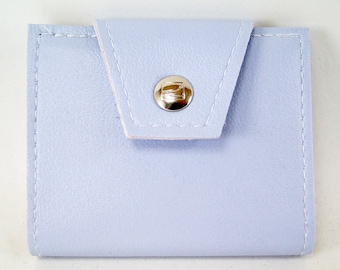 Ultra Violet Lavender Slim Card Wallet