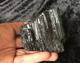 Black Tourmaline From Brazil