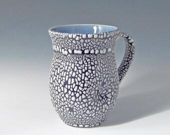 Classic Mug - Denim