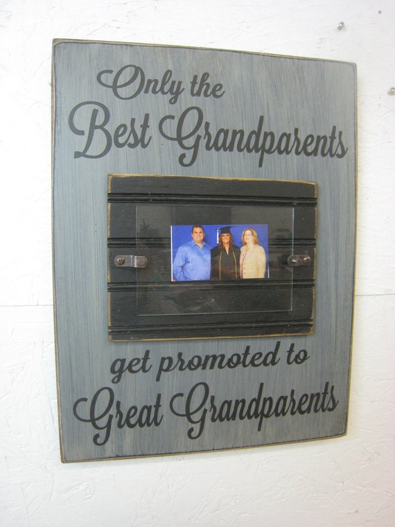 Dorable Great Grandparents Picture Frame Pictures - Custom Picture ...