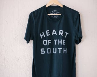 Heart of The South Tee