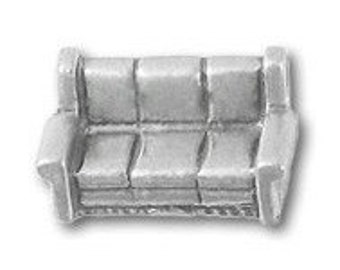 Sofa Lapel Pin- Furniture, Couch, and Living Room Pins