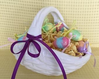 Easter basket etsy negle Images