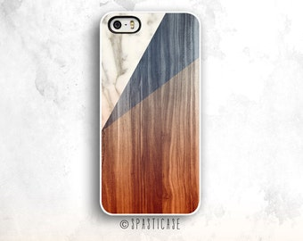 iPhone 6S Case, Marble iPhone 5S Case, Wood iPhone Case, iPhone 6 Plus, Marble Print iPhone 6 Case, Wood iPhone Case, iPhone 5C Case