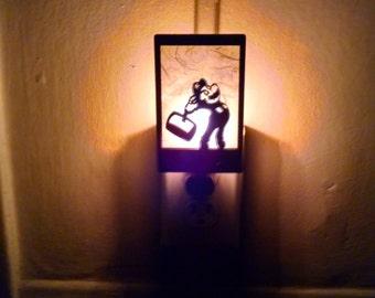 Mario Night Light